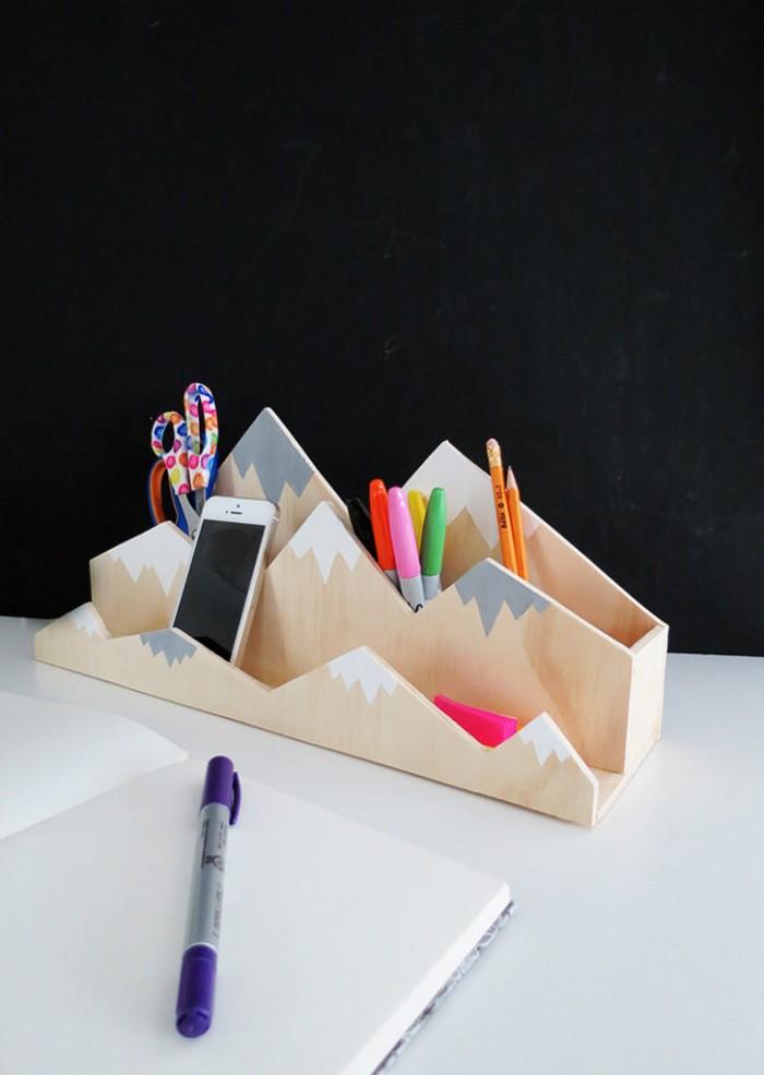 Hộp lưu trữ - đồ vật ai cũng muốn có trên bàn làm việc tại nhà  - Ảnh 2.