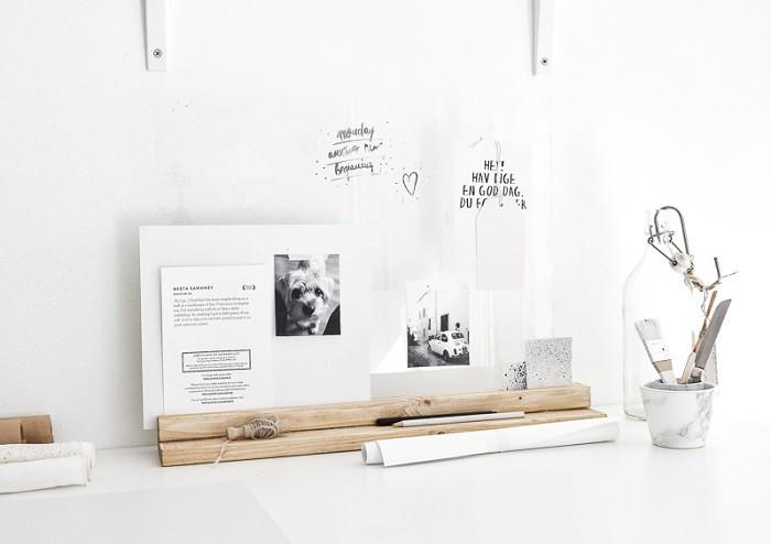 Hộp lưu trữ - đồ vật ai cũng muốn có trên bàn làm việc tại nhà  - Ảnh 4.