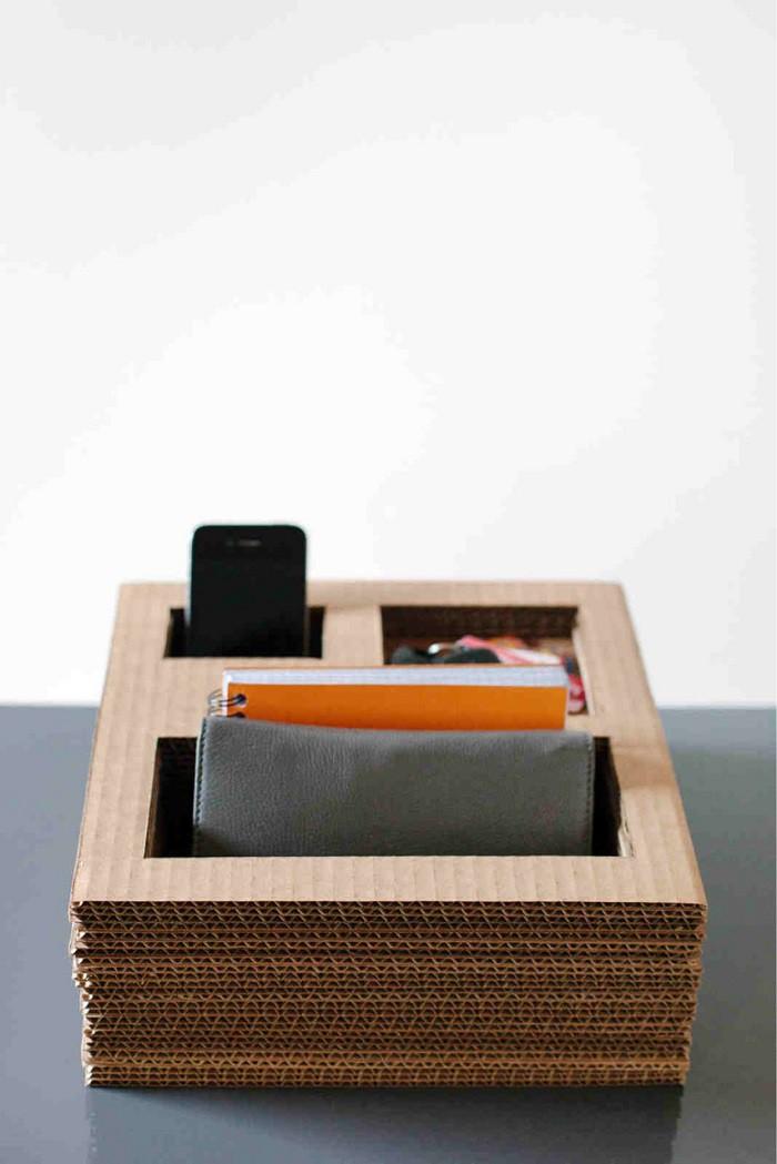Hộp lưu trữ - đồ vật ai cũng muốn có trên bàn làm việc tại nhà  - Ảnh 9.