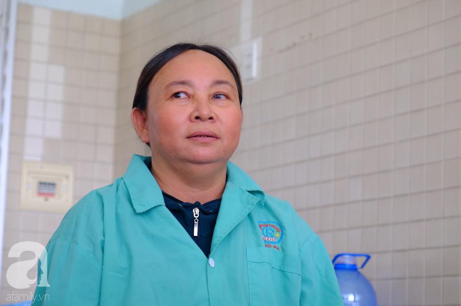 TP.HCM: Nữ bệnh nhân hiến giác mạc, mang ánh sáng trở về cho 2 phụ nữ khác dù tim mình đã ngừng đập - Ảnh 1.