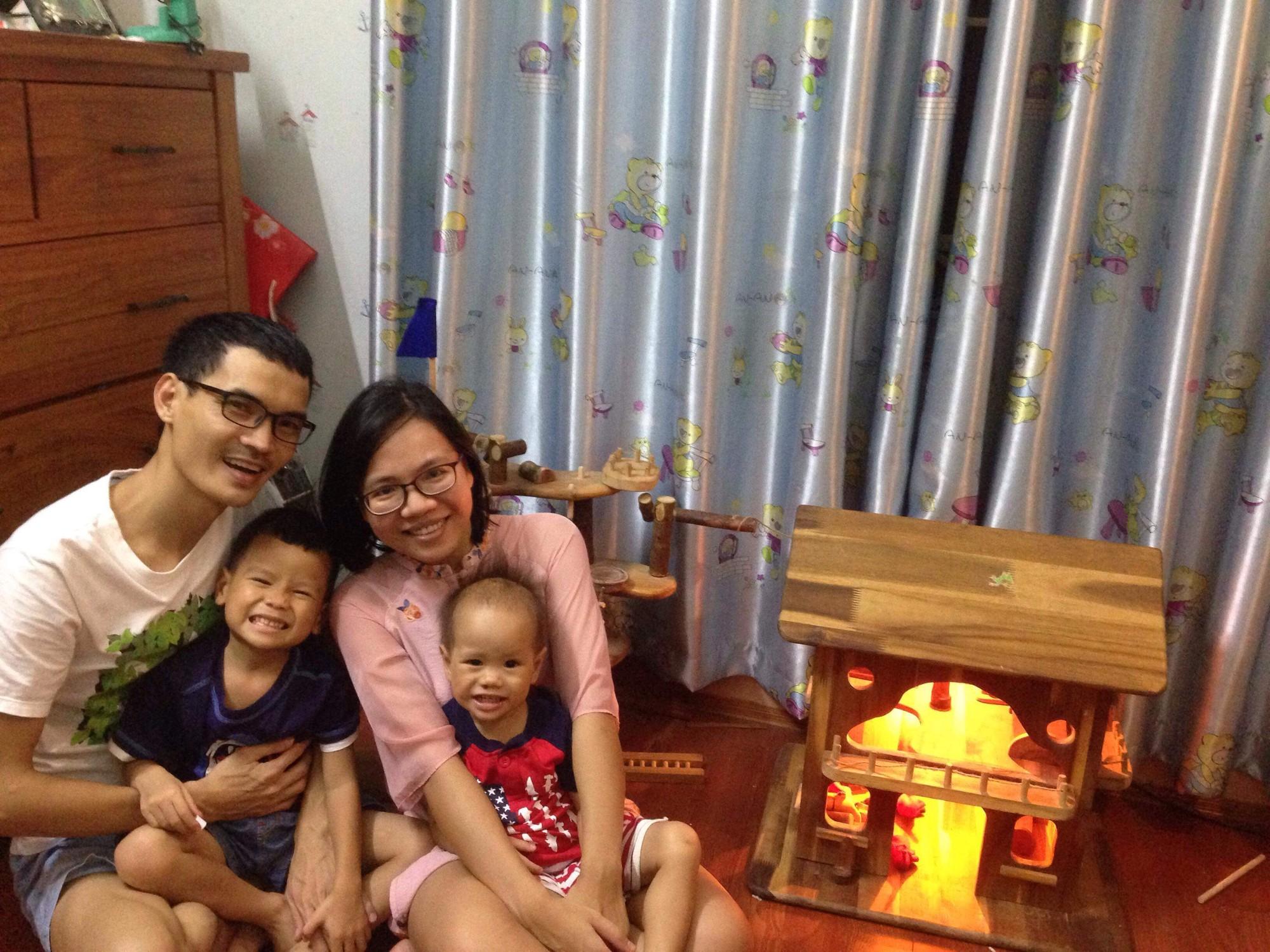Mẹ Việt chia sẻ bí quyết dành 2 tiếng mỗi ngày cho con bú mẹ trực tiếp để nuôi bú song song hai con 4 tuổi và 20 tháng - Ảnh 3.