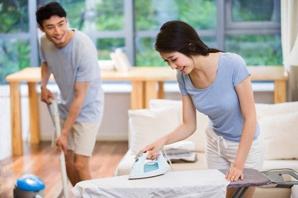 Hôn nhân rơi vào bế tắc chỉ vì chồng quá lười, vợ hãy làm những điều này để thay đổi toàn cục - Ảnh 2.