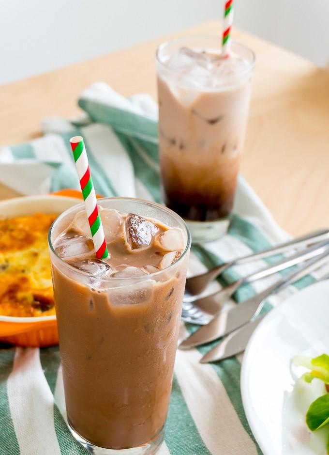 Cà phê sữa đá phải pha theo 2 kiểu này mới ngon  - Ảnh 5.