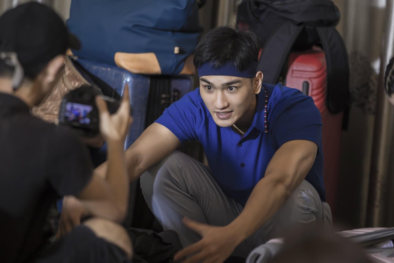 Hé lộ hình ảnh Nam Trung làm khó 36 thí sinh The Face 2018  - Ảnh 14.