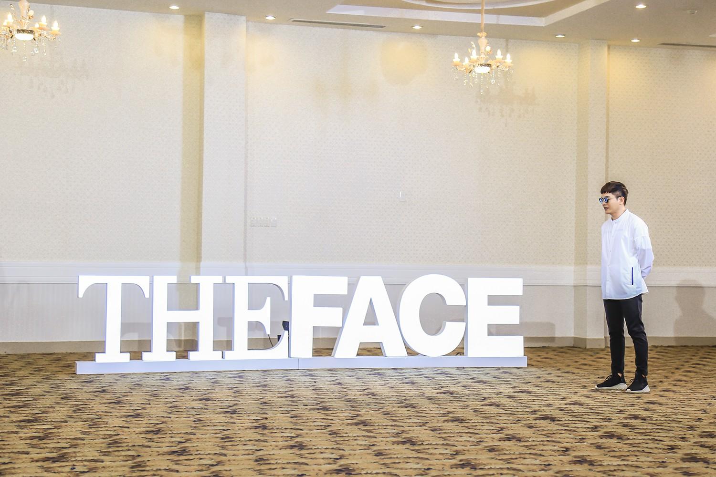 Hé lộ hình ảnh Nam Trung làm khó 36 thí sinh The Face 2018  - Ảnh 2.