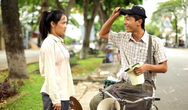 Ngô Kiến Huy là người tình màn ảnh cuối cùng trước khi Nhã Phương lên xe hoa với Trường Giang - Ảnh 1.