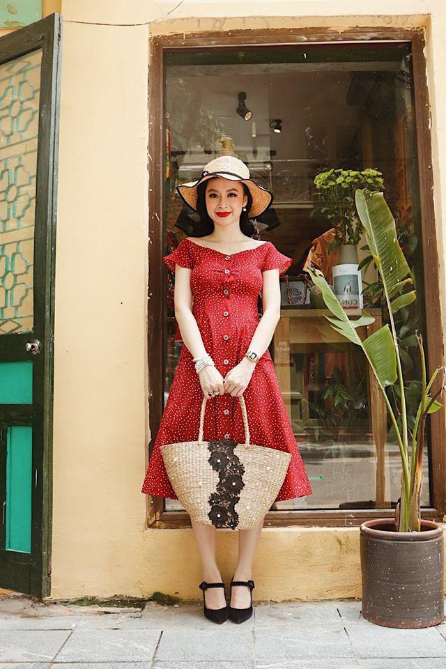 Trước The Face, Minh Hằng khoe street style chất chơi chẳng kém Phí Phương Anh, Khánh Linh - Ảnh 11.