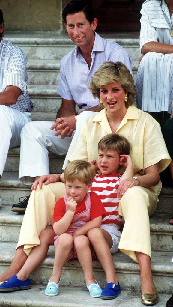 10 điều tuyệt vời mà Công nương Diana làm cho con cái đã truyền cảm hứng mạnh mẽ cho những bà mẹ của thời nay - Ảnh 8.