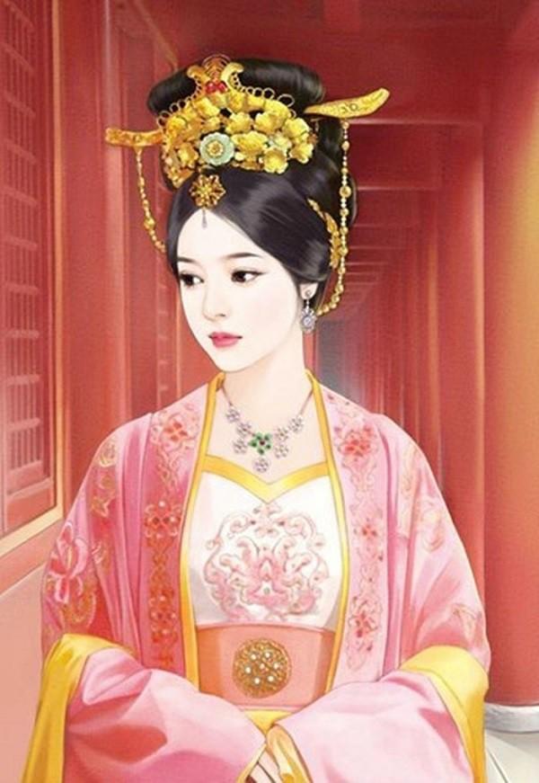 """Tạm quên Hoàng đế Càn Long đang """"khuấy đảo"""" trong Diên Hi công lược đi, đây mới là những vị vua chung tình nhất lịch sử - Ảnh 4."""