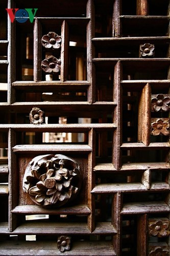 Dinh thự họ Vương - huyền thoại vùng cao nguyên đá Đồng Văn - Ảnh 5.