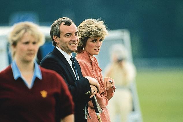 Không phải Thái tử Charles, đây mới là người đàn ông Công nương Diana coi là tình yêu lớn nhất mà tôi từng có - Ảnh 2.
