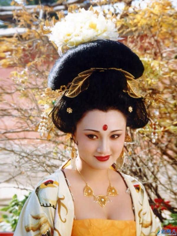 Ma thuật quyến rũ đàn ông: không phải đẹp nghiêng nước đây mới là tuyệt chiêu cực phẩm của các mỹ nhân Trung Hoa - Ảnh 1.