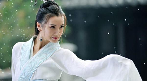 Ma thuật quyến rũ đàn ông: không phải đẹp nghiêng nước đây mới là tuyệt chiêu cực phẩm của các mỹ nhân Trung Hoa - Ảnh 2.