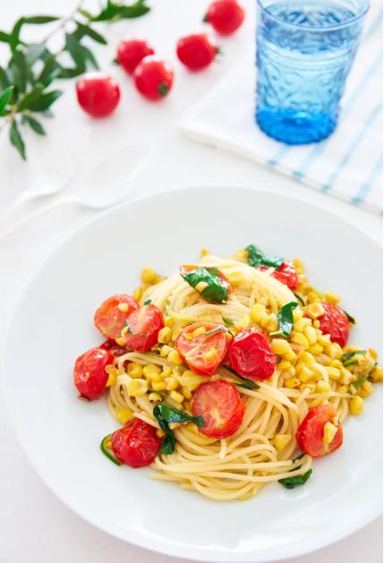 Làm mỳ Ý kiểu này thì vừa nhẹ bụng lại đủ dinh dưỡng cho cơ thể - Ảnh 6.