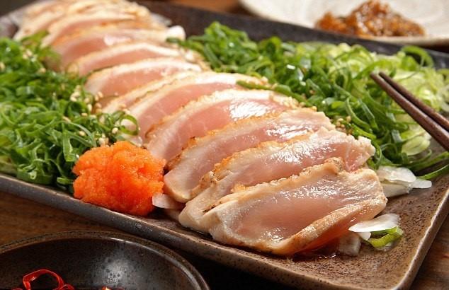 Giun làm tổ trong phổi và gan vì món ăn này: Chuyên gia cảnh báo thói quen ăn uống cực nguy hiểm phải từ bỏ ngay - Ảnh 1.