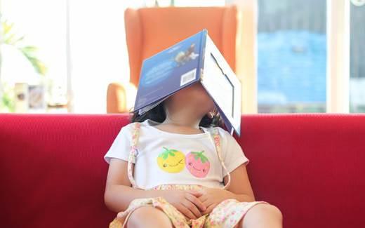 Sách tương tác: Chưa bao giờ dụ bé đọc sách lại dễ dàng đến vậy! - Ảnh 1.