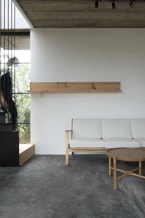 """Ngôi nhà 100m2 của anh chàng nhiếp ảnh gia tại Đà Lạt khiến """"vạn người mê"""" - Ảnh 13."""