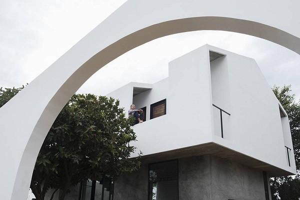 """Ngôi nhà 100m2 của anh chàng nhiếp ảnh gia tại Đà Lạt khiến """"vạn người mê"""" - Ảnh 4."""