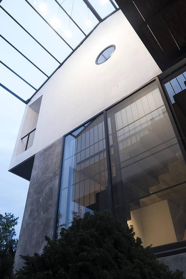"""Ngôi nhà 100m2 của anh chàng nhiếp ảnh gia tại Đà Lạt khiến """"vạn người mê"""" - Ảnh 6."""