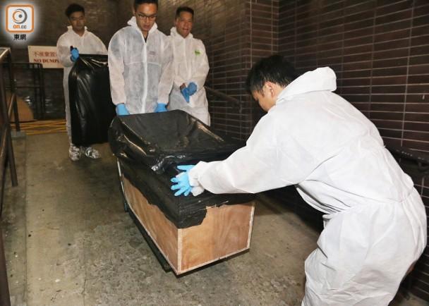 Phát hiện thi thể trong thùng gỗ tại trường đại học và tội ác không ai ngờ của gã phó giáo sư ai cũng kính trọng - Ảnh 3.