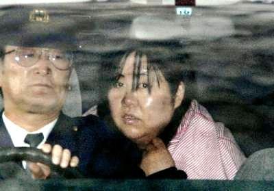 Bẫy tình kinh hoàng của góa phụ đen Nhật Bản: Từ người vợ hiền lương trong mơ của bao đàn ông đến ả sát thủ giết người không gớm tay - Ảnh 5.