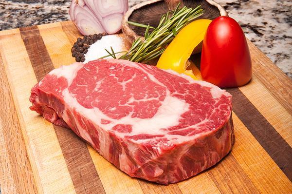 Bệnh bò điên đang hoành hành và nỗi sợ hãi ngấm dần khi dùng thịt bò Mỹ hàng ngày - Ảnh 4.