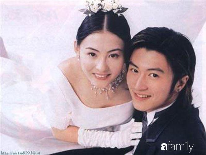 Tạ Đình Phong: Gã trai hư si tình chấp nhận mang tiếng bỏ rơi vợ con để trọn vẹn với tình yêu đích thực - Ảnh 10.