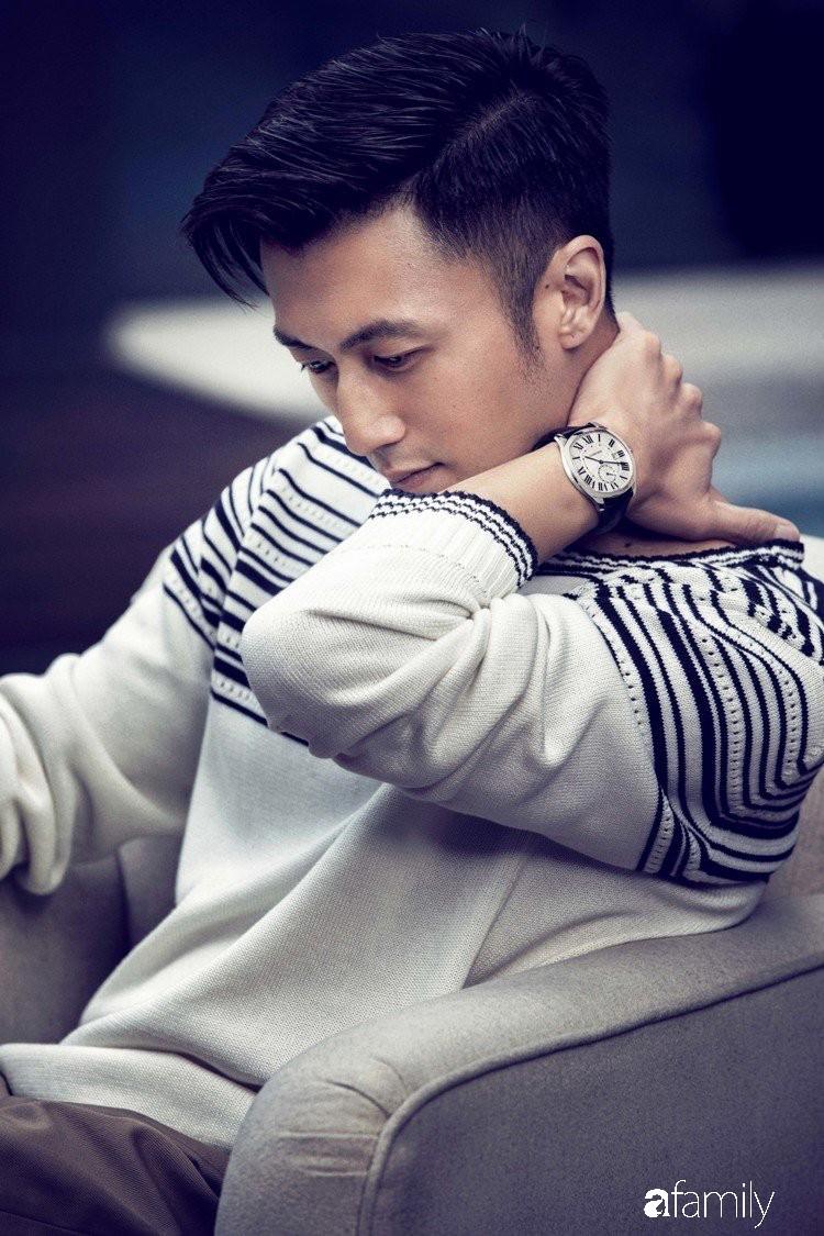 Tạ Đình Phong: Gã trai hư si tình chấp nhận mang tiếng bỏ rơi vợ con để trọn vẹn với tình yêu đích thực - Ảnh 14.