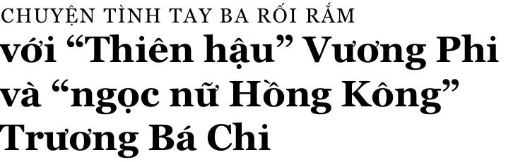 Tạ Đình Phong: Gã trai hư si tình chấp nhận mang tiếng bỏ rơi vợ con để trọn vẹn với tình yêu đích thực - Ảnh 6.