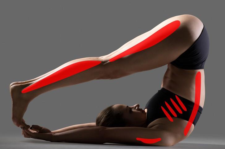 7 tư thế yoga cho bà bầu giúp đánh bay đau mỏi trong thai kỳ và các tư thế cần tránh - Ảnh 11.