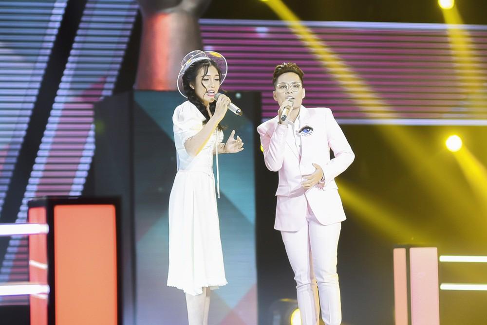 Noo Phước Thịnh xấu hổ khi bị Phạm Toàn Thắng vạch mặt vì từ chối hát hit Hà Anh Tuấn - Ảnh 8.