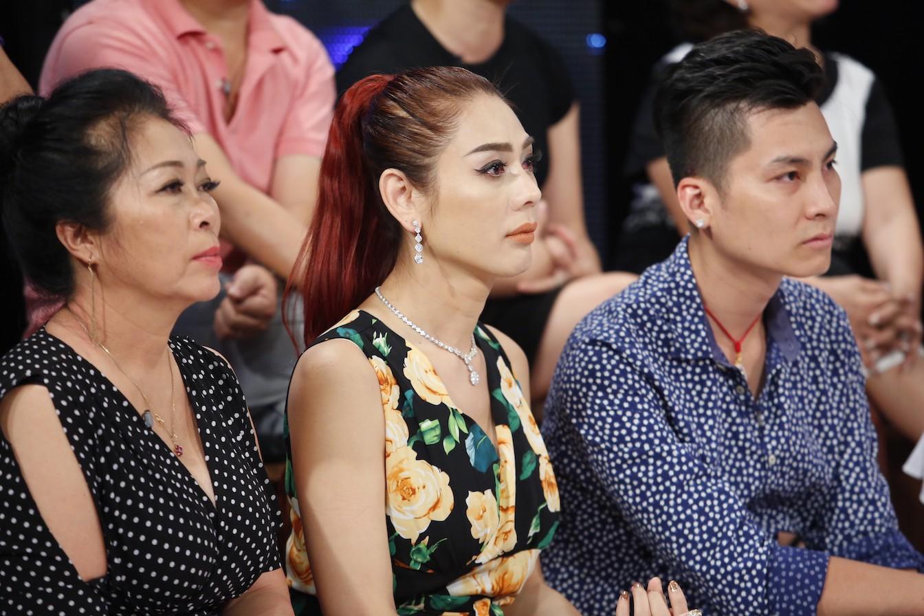 Lâm Khánh Chi sống hết mình vì tình yêu khiến chồng đổ gục ngay từ cái nhìn đầu tiên - Ảnh 3.