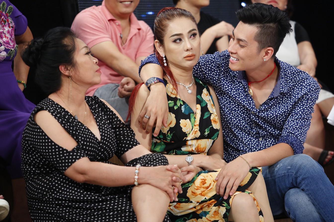 Lâm Khánh Chi sống hết mình vì tình yêu khiến chồng đổ gục ngay từ cái nhìn đầu tiên - Ảnh 4.