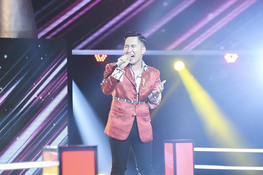Noo Phước Thịnh xấu hổ khi bị Phạm Toàn Thắng vạch mặt vì từ chối hát hit Hà Anh Tuấn - Ảnh 5.