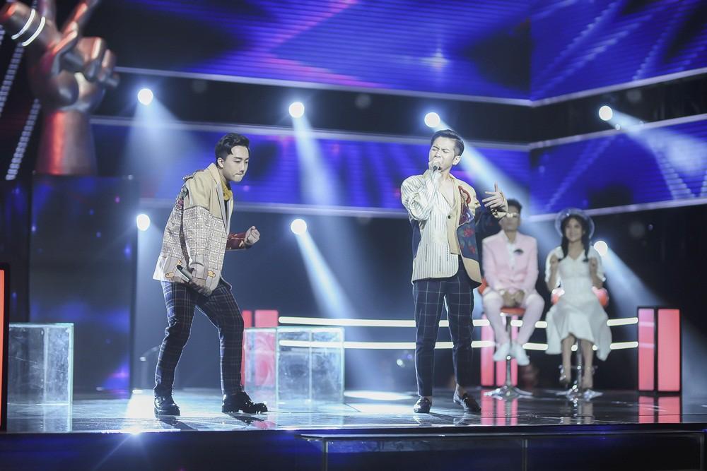 Noo Phước Thịnh xấu hổ khi bị Phạm Toàn Thắng vạch mặt vì từ chối hát hit Hà Anh Tuấn - Ảnh 9.