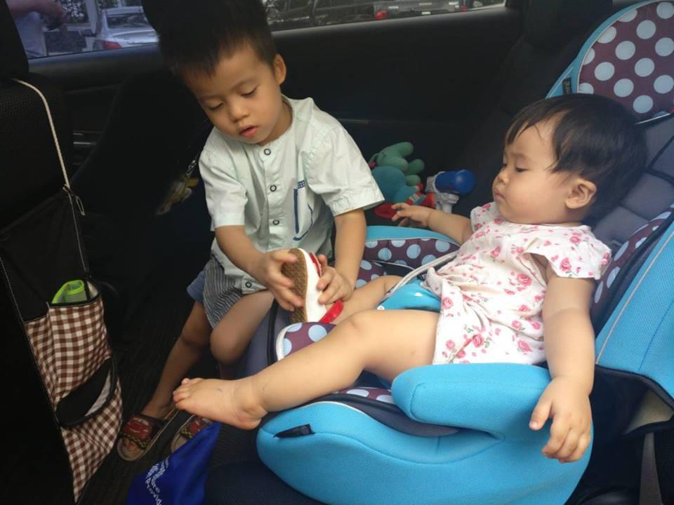Mẹ Việt quyết định không cai sữa, cho con bú mẹ vô thời hạn vì không muốn con phải chịu những tổn thương nặng nề này - Ảnh 3.