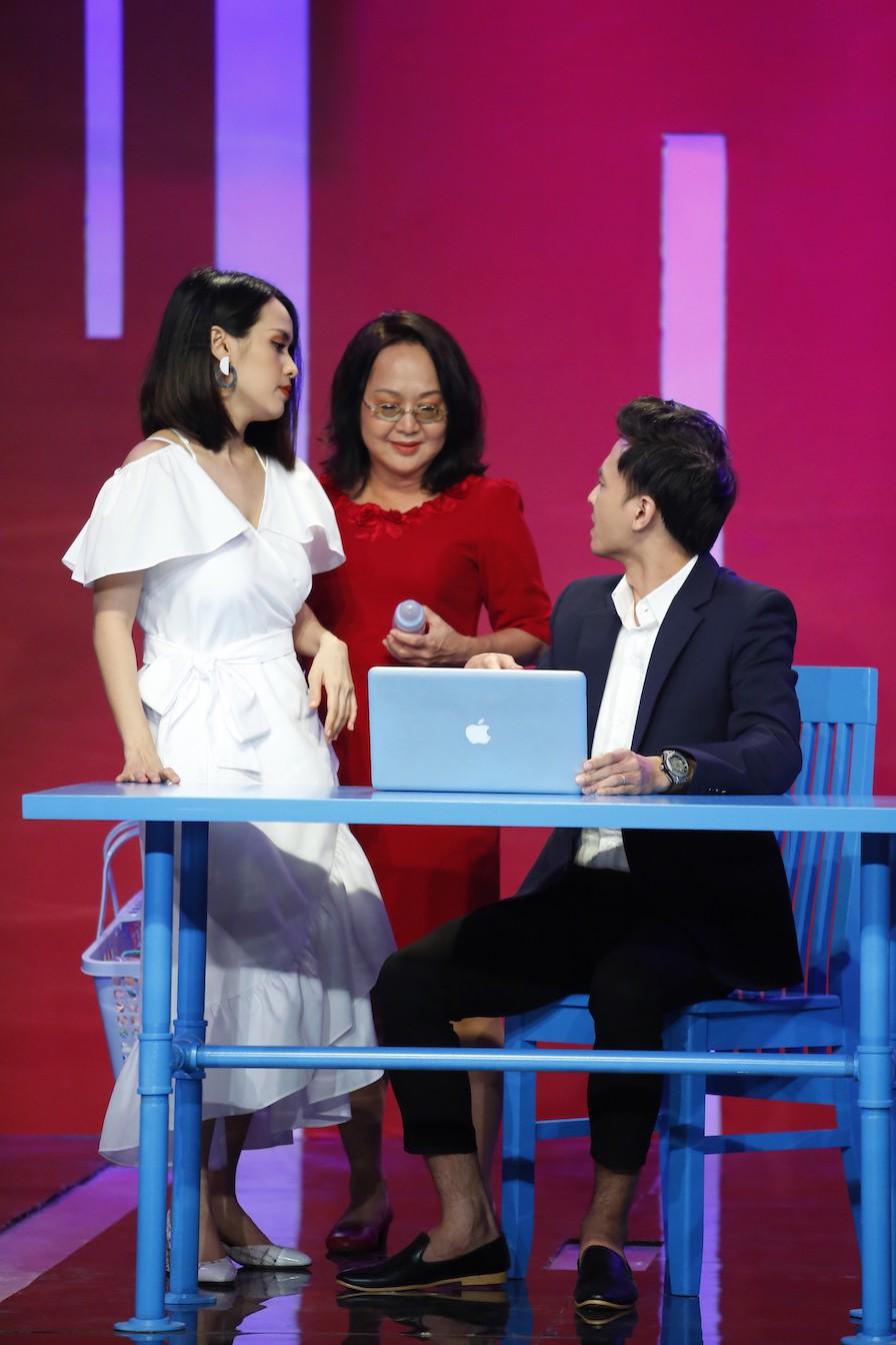 Lâm Khánh Chi sống hết mình vì tình yêu khiến chồng đổ gục ngay từ cái nhìn đầu tiên - Ảnh 9.