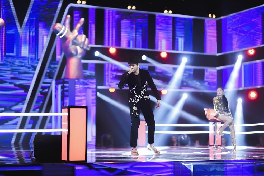 Noo Phước Thịnh xấu hổ khi bị Phạm Toàn Thắng vạch mặt vì từ chối hát hit Hà Anh Tuấn - Ảnh 12.