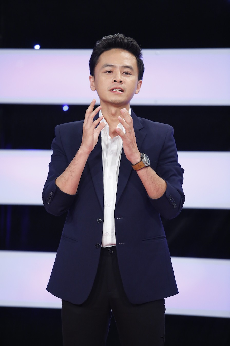 Lâm Khánh Chi sống hết mình vì tình yêu khiến chồng đổ gục ngay từ cái nhìn đầu tiên - Ảnh 10.