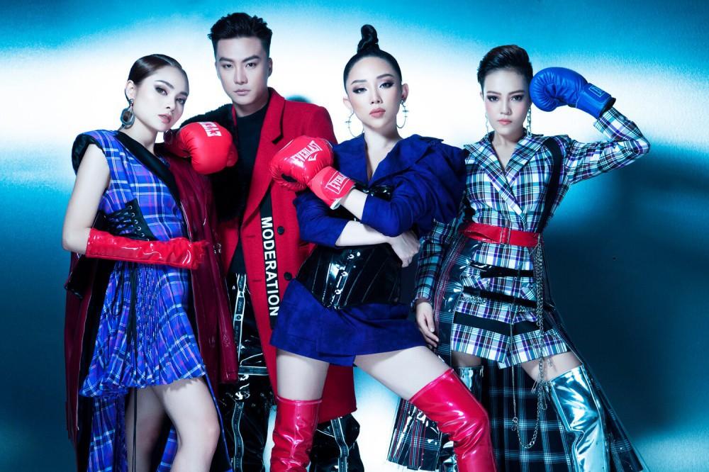 Lộ diện top 3 tài sắc vẹn toàn của team Tóc Tiên chính thức bước vào CK Giọng hát Việt 2018 - Ảnh 1.