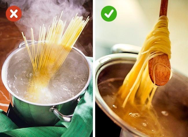 Những bí mật trong nhà bếp có thể bạn chưa từng biết đến nhưng biết rồi thì chỉ muốn học theo ngay và luôn - Ảnh 5.