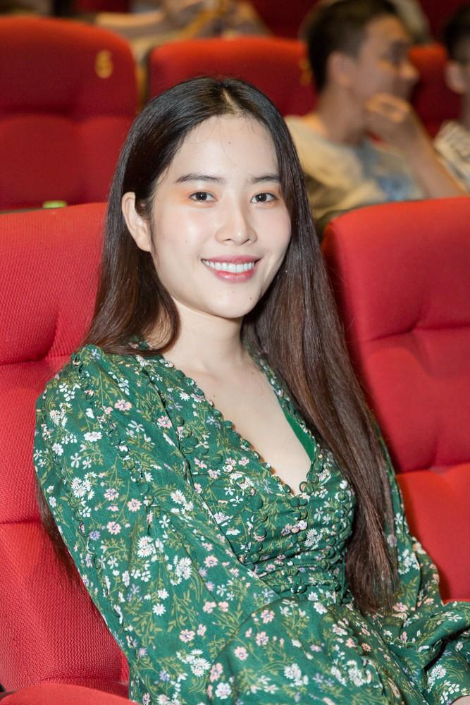 Nam Em lại tuyên bố: Tôi đang tìm hiểu Wook Suk Jung nhưng sợ anh ấy biết chuyện quá khứ - Ảnh 4.