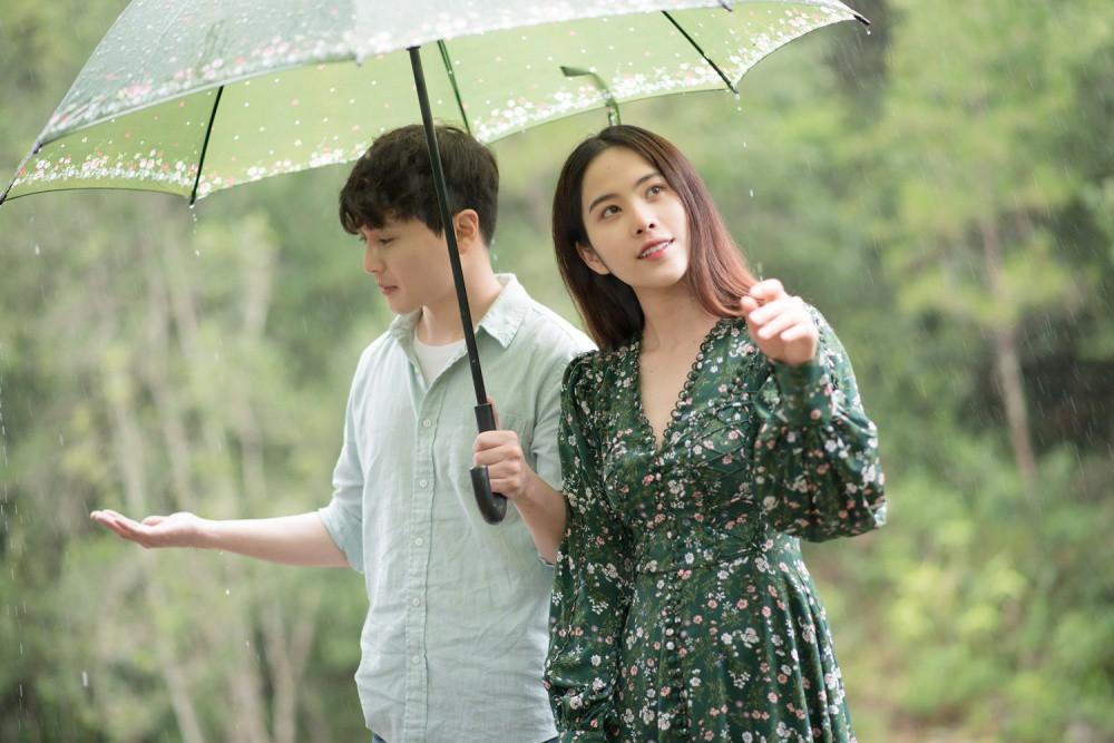 Nam Em lại tuyên bố: Tôi đang tìm hiểu Wook Suk Jung nhưng sợ anh ấy biết chuyện quá khứ - Ảnh 7.