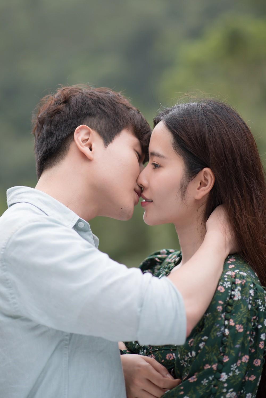 Nam Em lại tuyên bố: Tôi đang tìm hiểu Wook Suk Jung nhưng sợ anh ấy biết chuyện quá khứ - Ảnh 8.