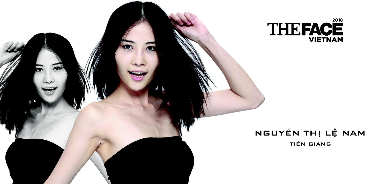 35 thí sinh của The Face 2018 chính thức lộ diện: Chị gái Nam Em, Trương Thanh Long gây sốt  - Ảnh 1.