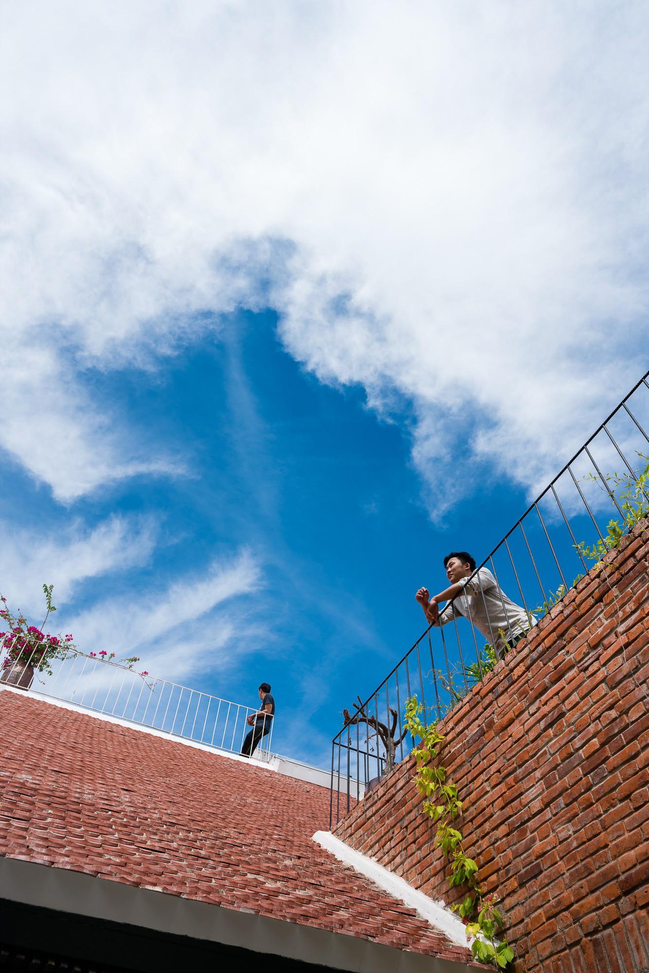 Ngôi nhà gạch 2 tầng của cặp vợ chồng già ở Đà Nẵng được tạp chí Mỹ xuýt xoa khen ngợi - Ảnh 19.