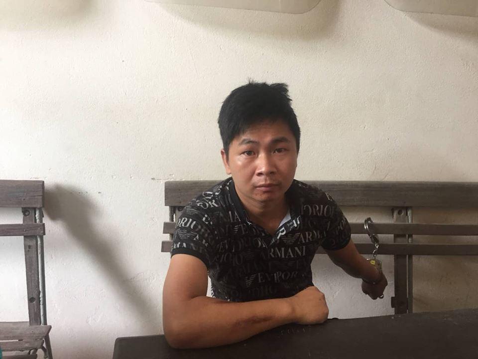 Hà Nội: 2 thanh niên cướp giật của nữ phóng viên vừa bị bắt - Ảnh 2.