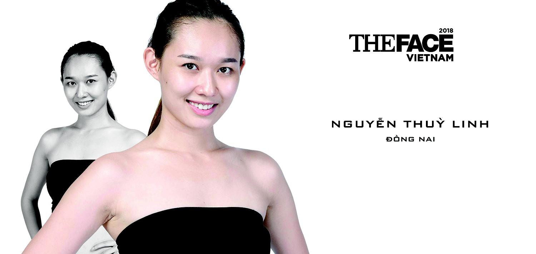 35 thí sinh của The Face 2018 chính thức lộ diện: Chị gái Nam Em, Trương Thanh Long gây sốt  - Ảnh 7.