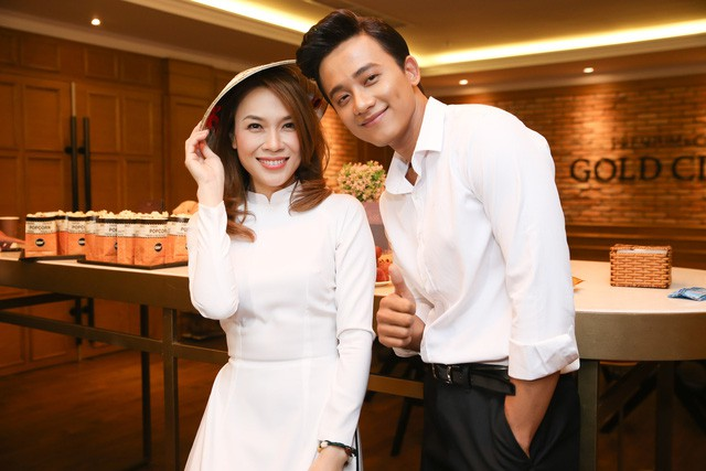 Fan náo loạn vì tin đồn Mỹ Tâm - Mai Tài Phến đóng Chị đẹp mua cơm ngon cho tôi  - Ảnh 3.