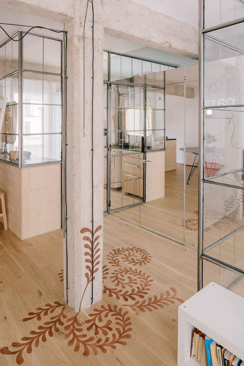 Chỉ vỏn vẹn 35m², căn hộ này là minh chứng cho câu nói nhỏ nhưng có võ luôn luôn đúng - Ảnh 9.